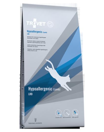 Hypoallergenic Lamb LRD cat 3kg