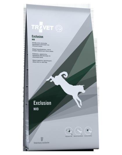 Exclusion NVD dog 2,5kg - 10kg