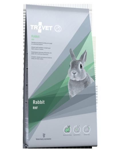 Rabbit RHF 2,5kg - 10kg